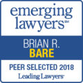 Emerging Lawyer - Bare_Brian_2018